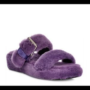 Ugg slippers- size 8 and size 10 [price is firm ]